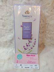 Set Xà bông Yardley London English Lavender 100g x 3