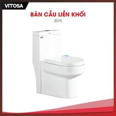 bồn cầu VT-2015 Vitosa