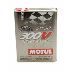 Nhớt Motul 300V Power Racing 2L