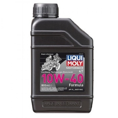 LIQUI MOLY  SYNTHETIC 4T 10w40 Formula 800ml