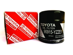 LỌC NHỚT TOYOTA GENUINE PARTS 90915 YZZE1