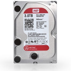 WD HDD Red 3TB 3.5
