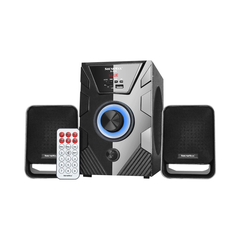Loa SoundMax A826( USB/ thẻ nhớ SD, Bluetooth/Remote ,20W )