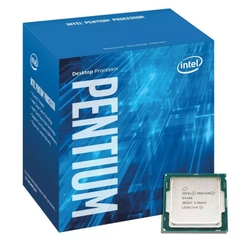 CPU Intel Pentium G6400 ( 4M Cache/4 Ghz/SK1200 ) BOX ( Commet Lake )