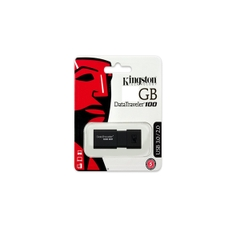 USB FLASH 16GB KINGSTON - DT100G3/32