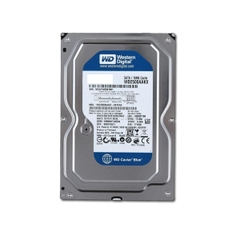 HDD Western 500Gb Sata