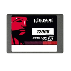 SSD Kingston 120GB SSDNow V300 SATA3/2.5