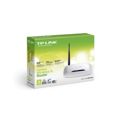 Wireless Tp-Link 740N