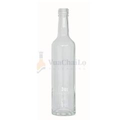 Vỏ chai thủy tinh 700ml