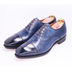 Cap Toe Oxford XL01