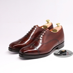 Cap Toe Oxford TCC YL99