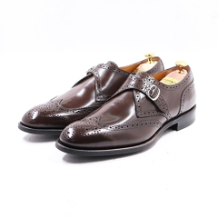 Wingtip Single Monk BM05