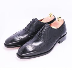 Wingtip Oxford BL00