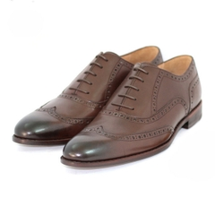 Wingtip Oxford Mckay BM06