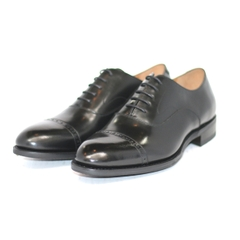 Punch Cap Toe Oxford BM05