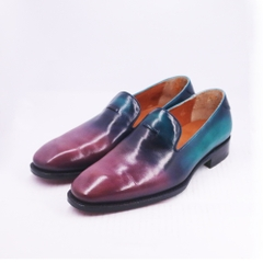 Slip on Loafer XL12