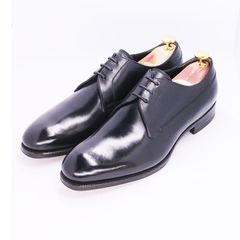 Plain Toe Derby BL14