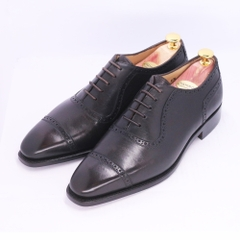 Quater Brogues Oxford Mckay AL00