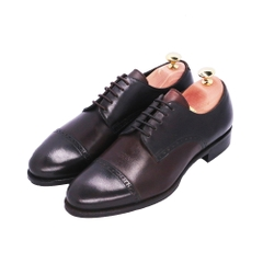 Spectator Quater Brogues Derby BL15