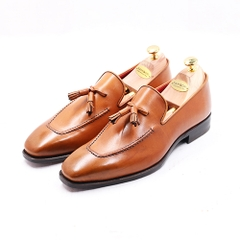 Tassel loafer BL01