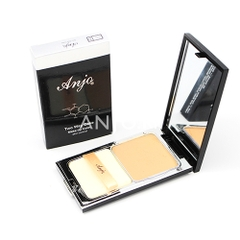 PHẤN TRANG ĐIỂM ANJO TWO WAY CAKE - MAKE UP COLOR