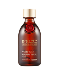 In'klouz HONNEYCOCO BLENDING TONER 180ml