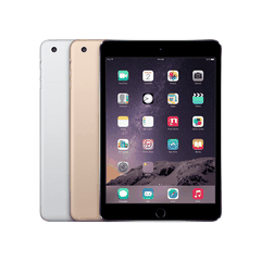iPad Mini 3 16G WIFI + 4G (Chưa Active)