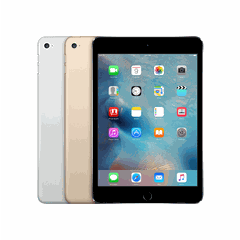 iPad Mini 4 16G WIFI + 4G (Chưa Active)