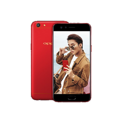 Điện Thoại OPPO F3 - RED