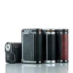 Lost Vape Paranormal Dual 18650 DNA 75C Color Screen Box Mod