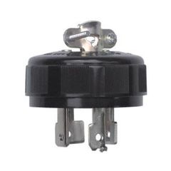 PHÍCH CẮM WF6430 - Locking / Locking plug - 250V - 30A - 3P + Ground .Model WF6430