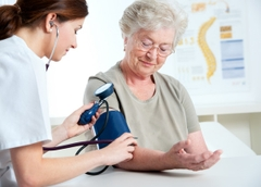 High Blood Pressure May Be Linked to Alzheimer's Disease