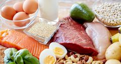 Top 13 Lean Protein Foods You Should Eat (P2)