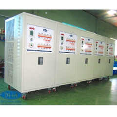 3 Phase AC Load bank 50kW