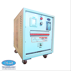 1 Phase AC Load bank 15kW