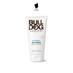 Sữa Rửa Mặt Bulldog Sensitive Face Wash 150ml