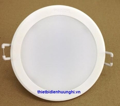 đèn led downlight Philips Meson 59448 ( Đèn led Philips 7W gắn âm trần )