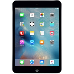 iPad Mini 4 Retina Đen 4G
