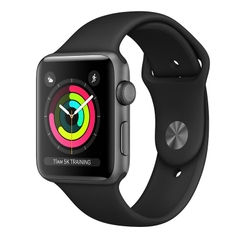 Apple Watch Series 3 - 42mm Đen