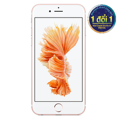 iPhone 6S Hồng cũ Like New