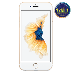 iPhone 6S Vàng cũ Like New 99%