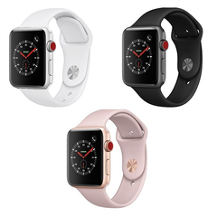 Apple Watch Series 3 - 42mm