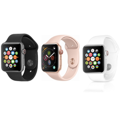 Apple Watch Series 4 - 44mm