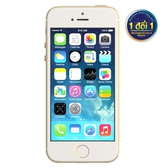 iPhone 5S Vàng cũ Like New 99%