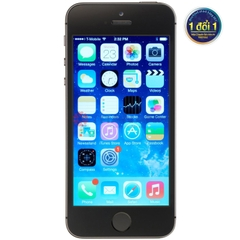 iPhone 5S Đen cũ Like New 99%