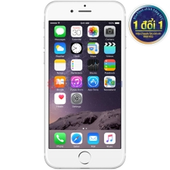 iPhone 6 Plus Trắng cũ Like New 99%