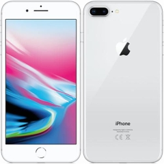 Iphone 8 Plus 64G Trắng Like New 99%