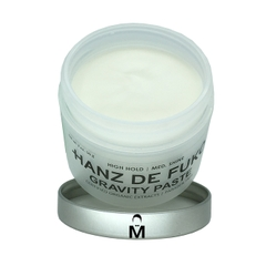 Hanz De Fuko Gravity Paste 17