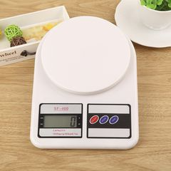 Cân điện tử SF 400 - Electronic kitchen scale use 10kg/1g