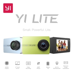 Action Camera Xiaomi YI Lite